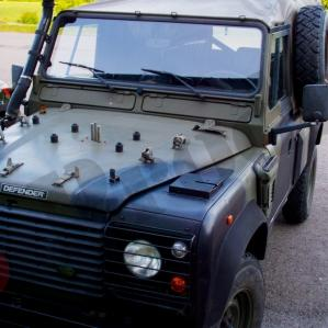 LANDROVER SPARE PARTS